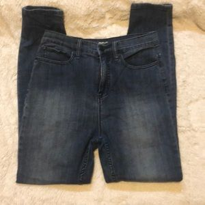 Urban Outfitters Jeans - BDG Super High Rise Twig Ankle Jeans